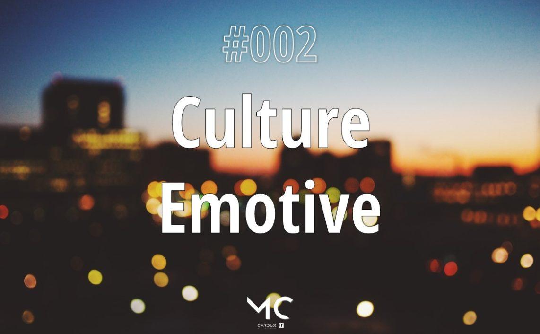 Cover Culture Emotive