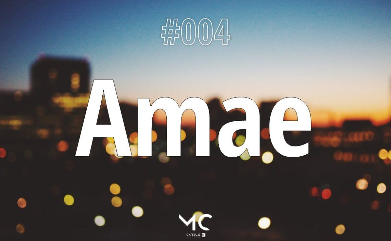 Cover Amae